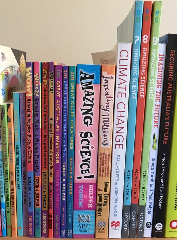 Scientell-Publications-books-articles