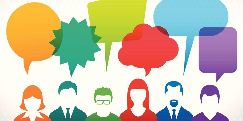 Speech-bubbles-Scientell-simplifying-technical-language